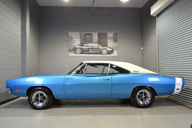 used Dodge Charger 440 R/T. Very probably the best on the market today! in buckinghamshire