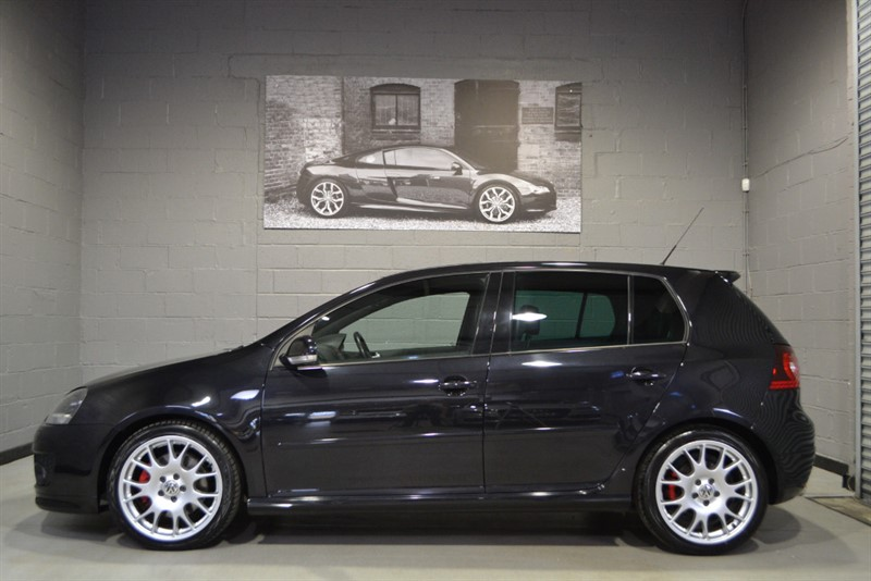 used VW Golf GTI Edition 30 230PS. Completely standard and in lovely condition in buckinghamshire